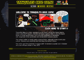 tranquilitybasecomic.co.uk