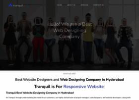 tranquilwebsolutions.com