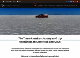trans-americas.com