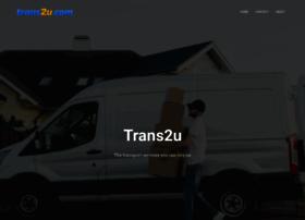 trans2u.com