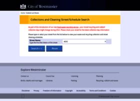 transact.westminster.gov.uk