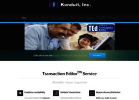 transactioneditor.com