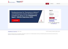 transactrls.transamerica.com