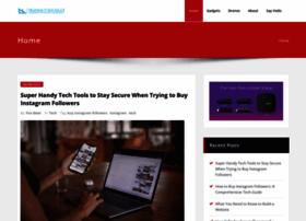 transactsocially.com