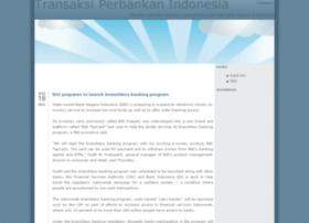 transaksiperbankan.sosblogs.com