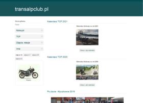 transalpclub.pl