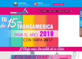 transamericaviajes.co.ve