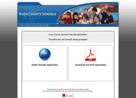 transapp.knoxschools.org