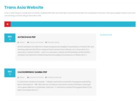 transasia.website