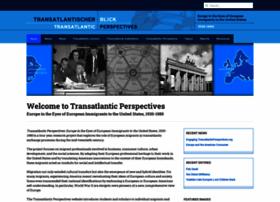 transatlanticperspectives.org