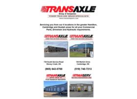 transaxleparts.com