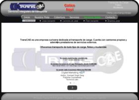 transcae.cl