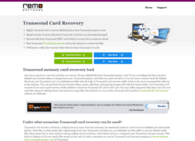 transcendcardrecovery.com