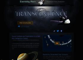 transcendence.kronosaur.com