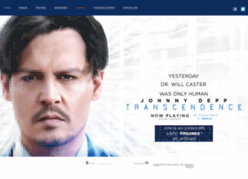 transcendencemovie.warnerbroscanada.com