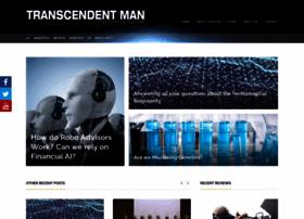 transcendentman.com