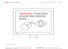 transcends.net