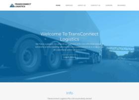 transconnectlogistics.com.au