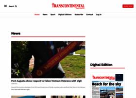 transcontinental.com.au