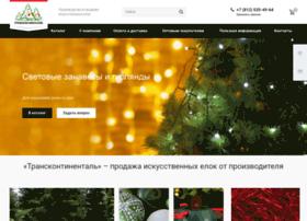 transcontinental.ru