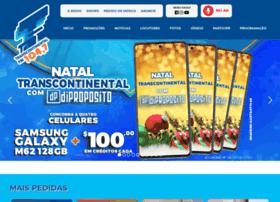transcontinentalfm.com.br