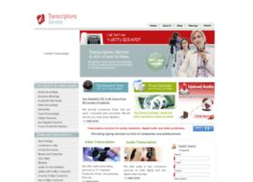 transcriptionsservice.com