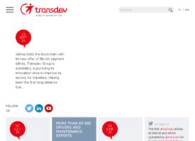 transdev.eu