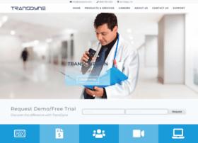 transdyne.com
