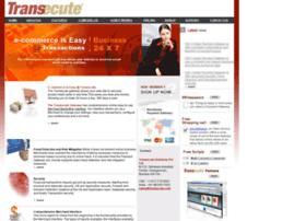 transecute.com