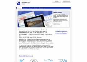 transeditpro.com