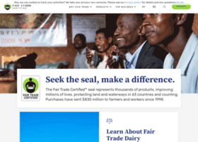 transfairusa.org