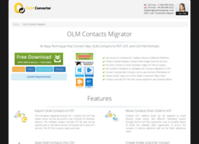 transfer-mac-contacts-as-pst.olmconverter.net