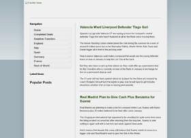 transfer-news.blogspot.com.au