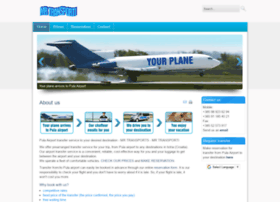 transfer-pula-airport.com