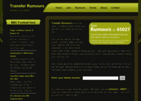transfer-rumour.com
