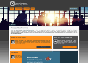 transfer.airport-paris.com