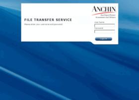 transfer.anchin.com