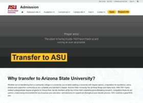transfer.asu.edu