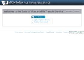 transfer.mt.gov