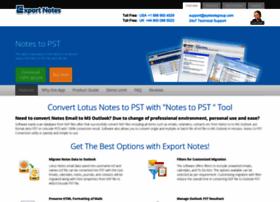 transfer.notestopst.com