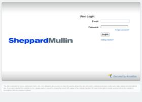 transfer.sheppardmullin.com