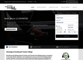 transfer2malaga.com