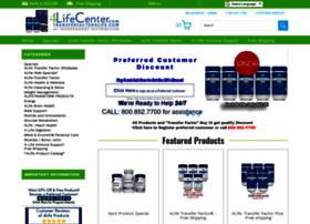transferfactor-4life.com