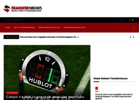 transfergeruchten.nl