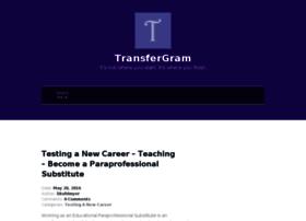 transfergram.com