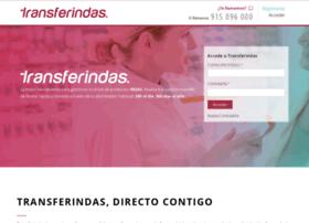 transferindas.com