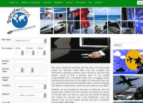 transferpass.com