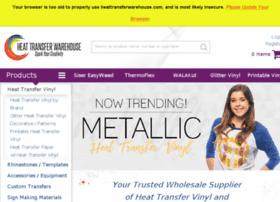 transfers.heattransferwarehouse.com
