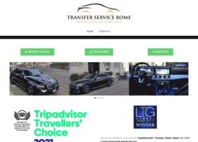 transferservicerome.com