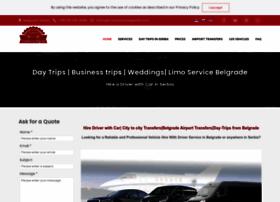 transfersinbelgrade.com